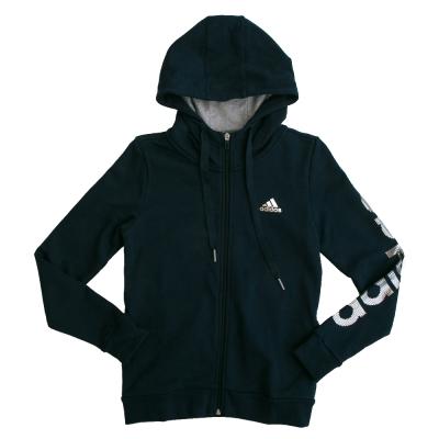 Adidas-愛迪達-EN-連帽外套-女