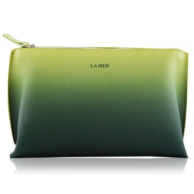 LA MER海洋拉娜 奇蹟禮讚化妝包17.5X6.5X11.5cm