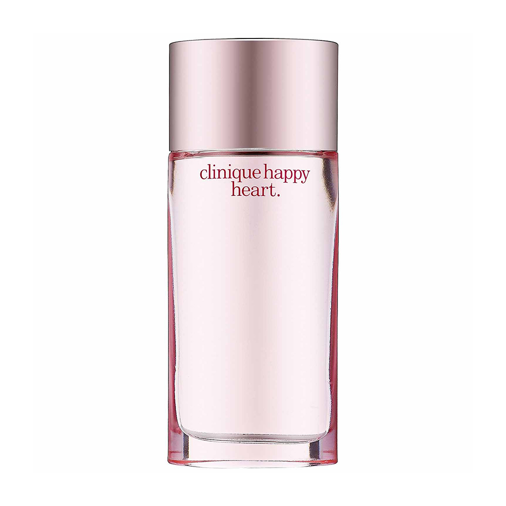 CLINIQUE 倩碧 Happy Heart 女性淡香水 100ml(原價1600)