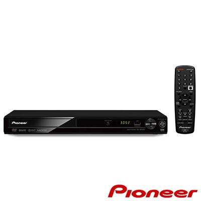Pioneer先鋒 DVD播放機 DV-3052V