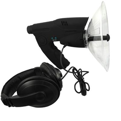 賽先生科學 生態遠距觀鳥集音器 Listening Device