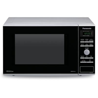 Panasonic-國際牌-23L變頻微電波烤箱微