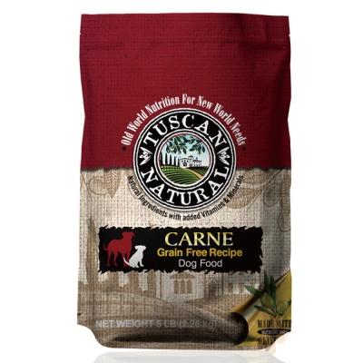 美國TUSCAN托斯卡 低敏無穀天然犬糧火雞加雞15磅 1入