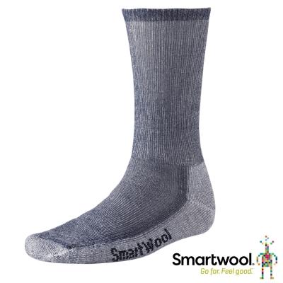 SmartWool 中級減震型徒步中長襪 海軍藍