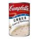 金寶 奶油蘑菇湯(10.4oz) product thumbnail 1