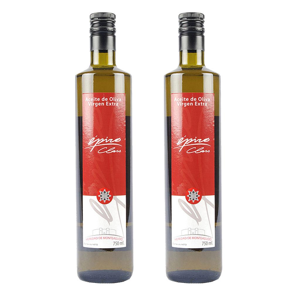 epiro健立飛 100%第一道初榨特級橄欖油 750ml 2瓶入