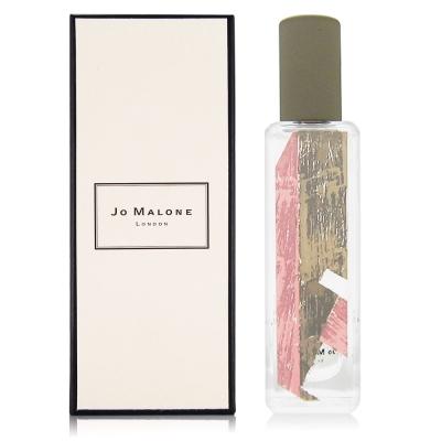 Jo Malone 皮革和苦艾30ml+原廠隨機針管+原廠紙袋