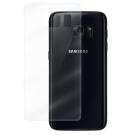 D&A Samsung Galaxy S7日本原膜HC機背保貼(鏡面抗刮)