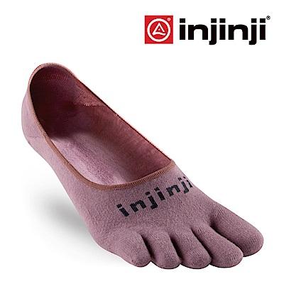 【INJINJI】Sport 多功能吸排五趾船形襪