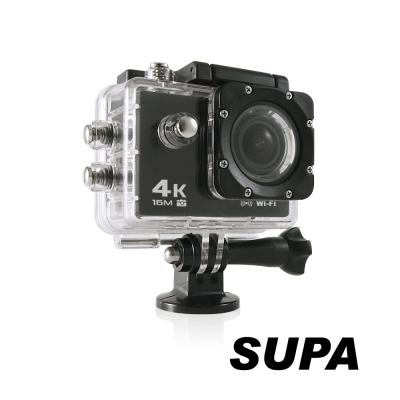 速霸 C3 三代-MK3  4K/1080P超高解析度 WiFi 機車防水型行車紀錄器