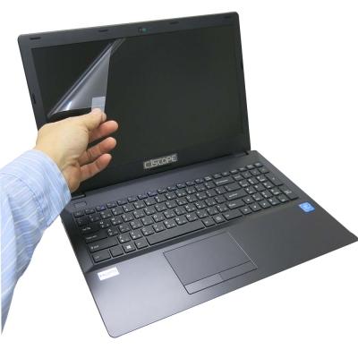 EZstick 喜傑獅 CJSCOPE SY-250 專用 靜電式筆電螢幕貼