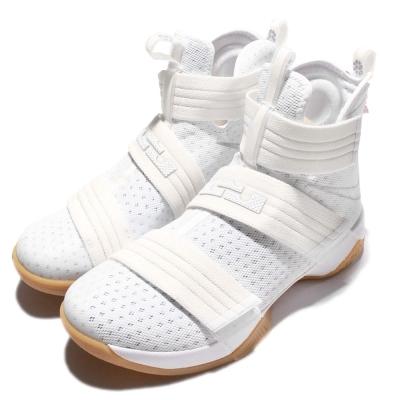 Nike籃球鞋LeBron Soldier 10男鞋