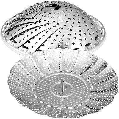 EXCELSA Dietetico不鏽鋼蒸籃(26cm)