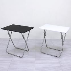 頂堅耐重型長方形折疊桌/餐桌/洽談桌/休閒桌/拜拜桌/便利桌-二色-75x51x71cm