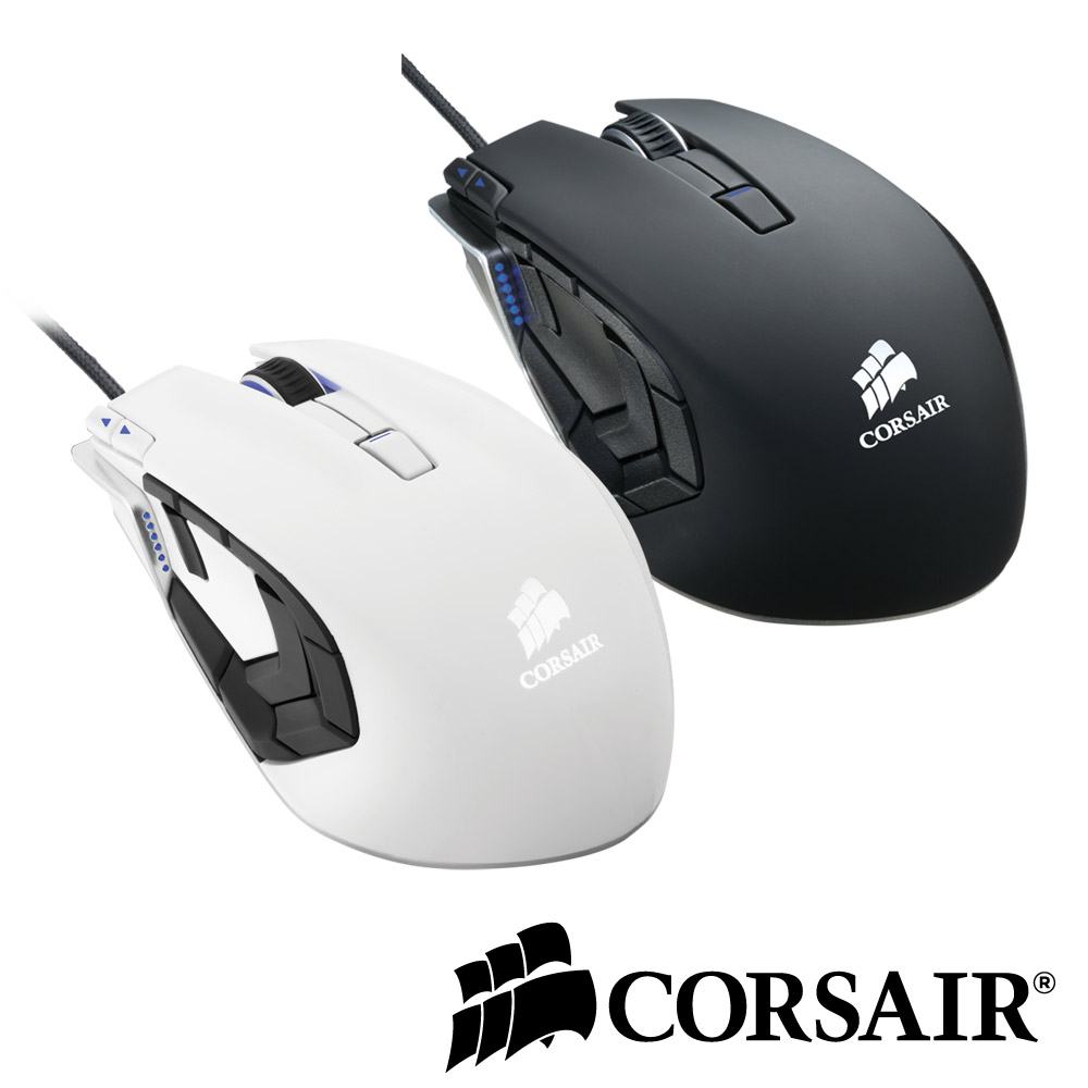 CORSAIR M95 RTS電競雷射滑鼠