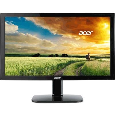 ★acer KA220HQ 22型LED背光寬螢幕