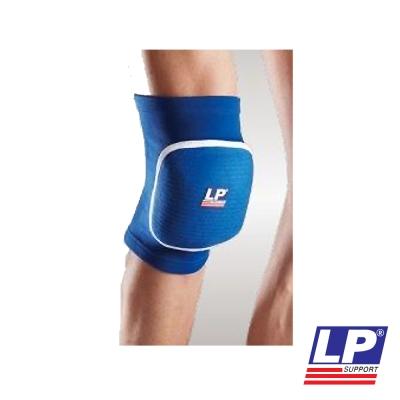 LP SUPPORT 孩童簡易型膝部墊片護套(2對) 609A