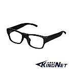 KINGNET 1080P 偽裝威靈頓框眼鏡型 微型攝影機 密錄器