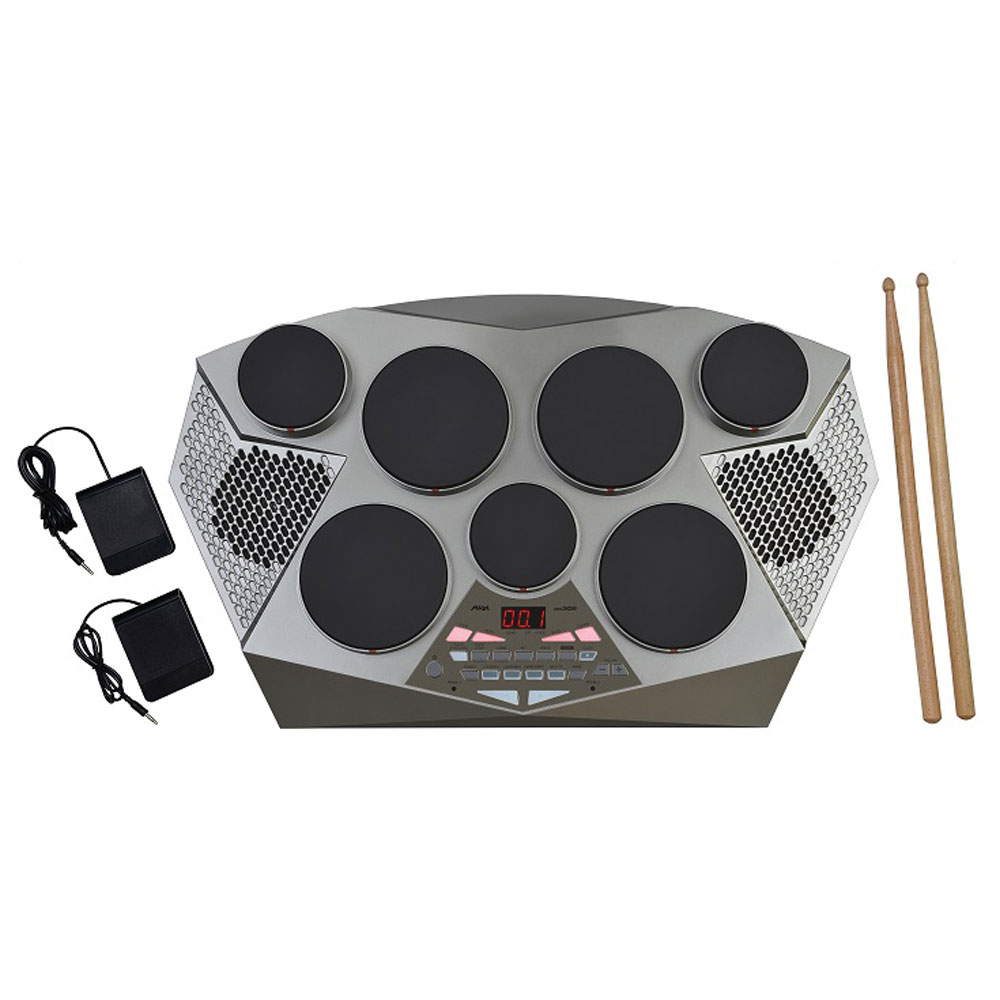 MEDELI DD309 桌上型電子鼓組