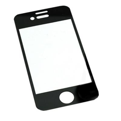 杰叡科技 iPhone4S 鑽石強化玻璃 螢幕保護貼