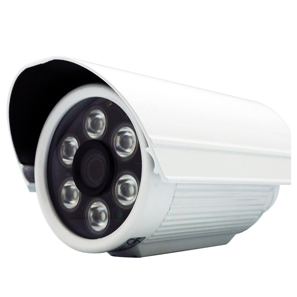 奇巧 四合一 1440P SONY 400萬6陣列燈監視器攝影機