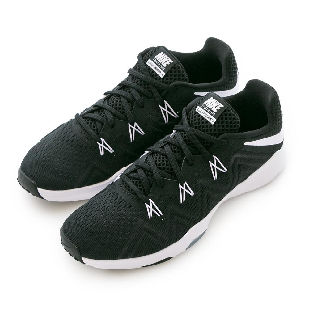 Nike耐吉ZOOM-慢跑鞋-女