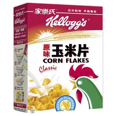 家樂氏 原味玉米片(350g)