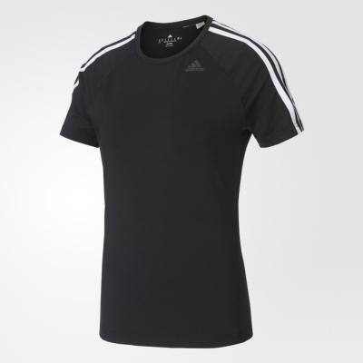 adidas WORKOUT 女 短袖上衣 BK2682