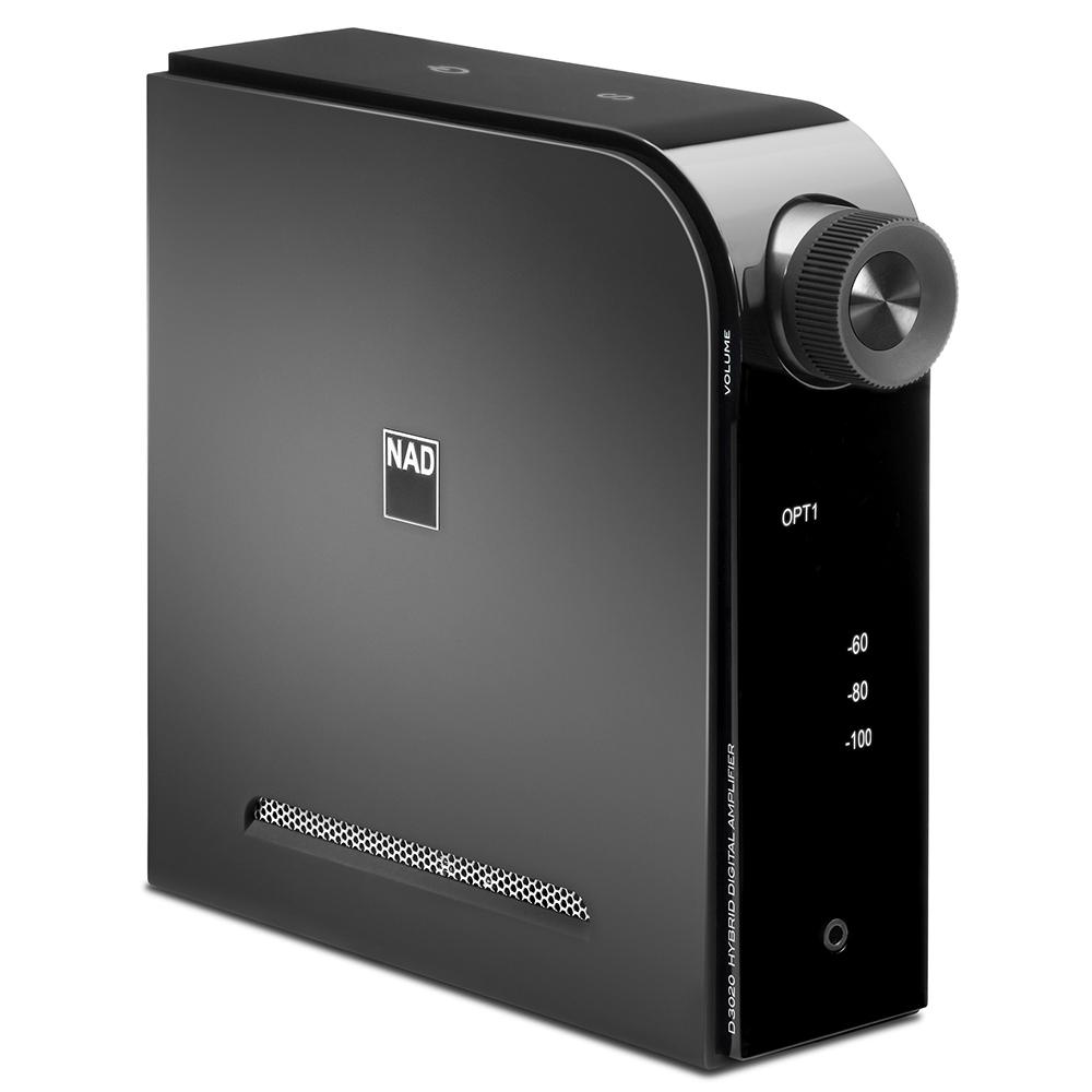 英國 NAD 藍牙音響擴大器主機 D3020