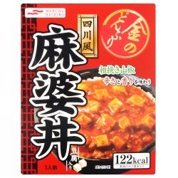 土谷食品 黃金四川風麻婆丼(180g)