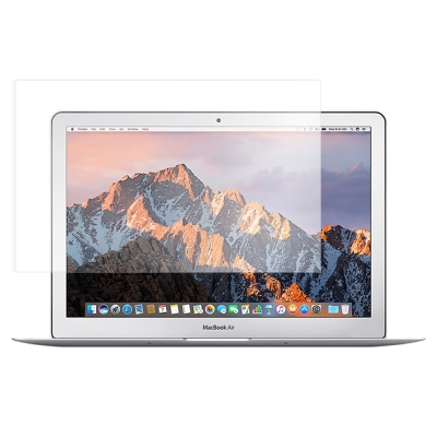 Metal-Slim Apple Macbook Air 13吋 9H鋼化玻璃保護貼