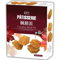盛香珍 Patisserie楓糖派 (115g)