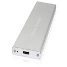 伽利略 M.2(NGFF) SSD to USB3.1_銀
