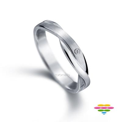 彩糖鑽工坊 鑽石戒指 男戒 愛在蔓延III系列