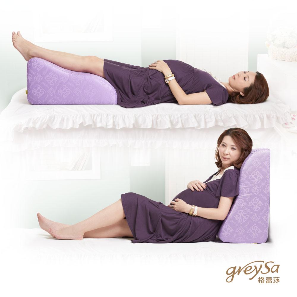 GreySa格蕾莎 抬腿枕/美腿枕 -全色任選