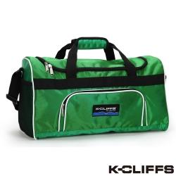 美國K-CLIFFS 出遊必備萬用旅行袋_原野綠