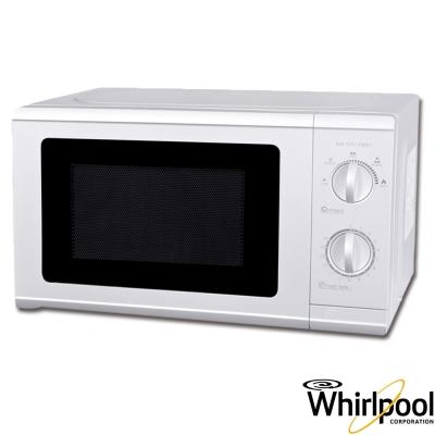 Whirlpool惠而浦-20L機械式微波爐-WMWM200W