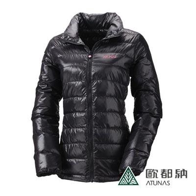 【歐都納】A3-G1120W_女款超輕量羽絨外套