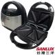 台灣三洋SANLUX-三合一可換盤點心機(HPS-28C) product thumbnail 1