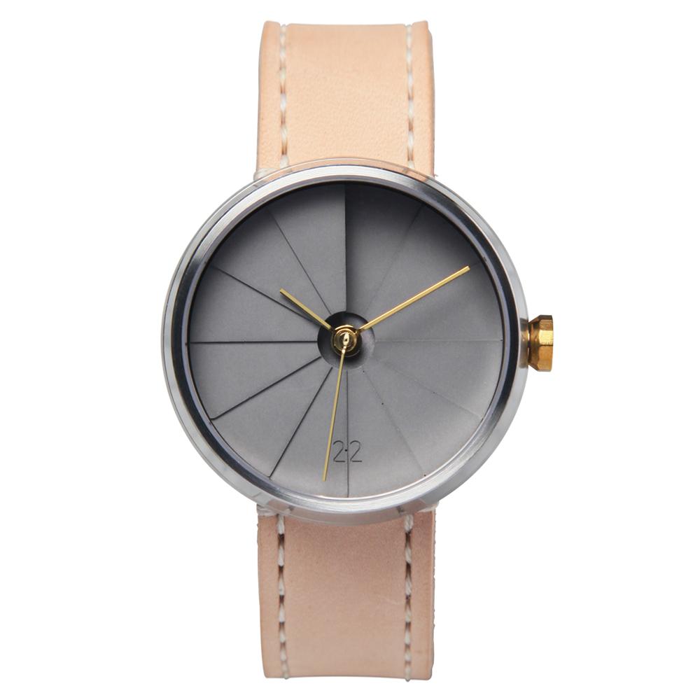 22四度空間水泥錶-經典款/42mm