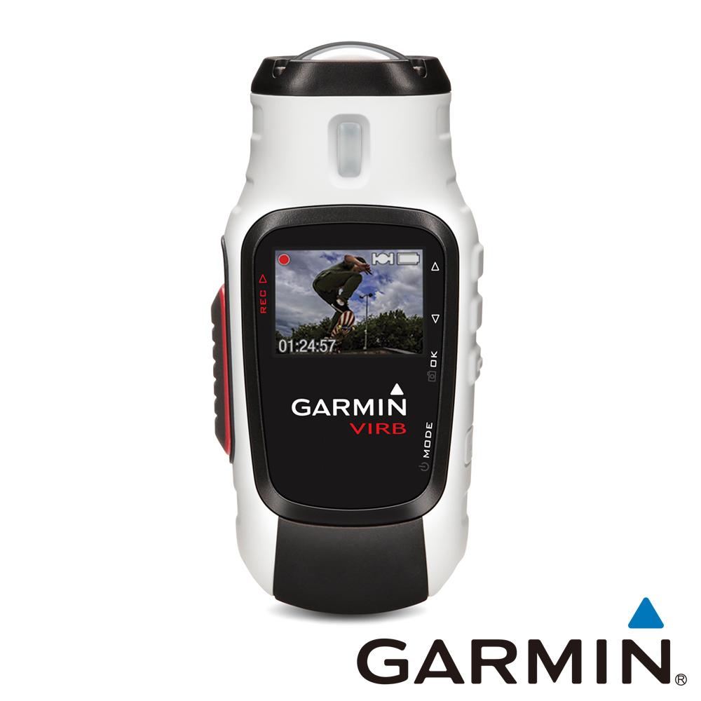 GARMIN VIRB Elite 玩家型1080p高畫質運動攝影機