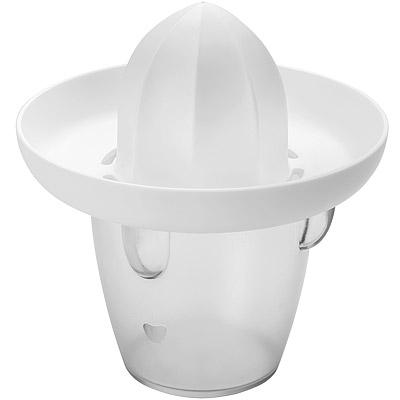 KOZIOL 過濾榨汁器(白)