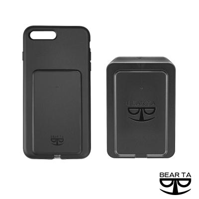 BEAR TA 15W無線快速充電組 ( iPhone 7 Plus 保護殼 )
