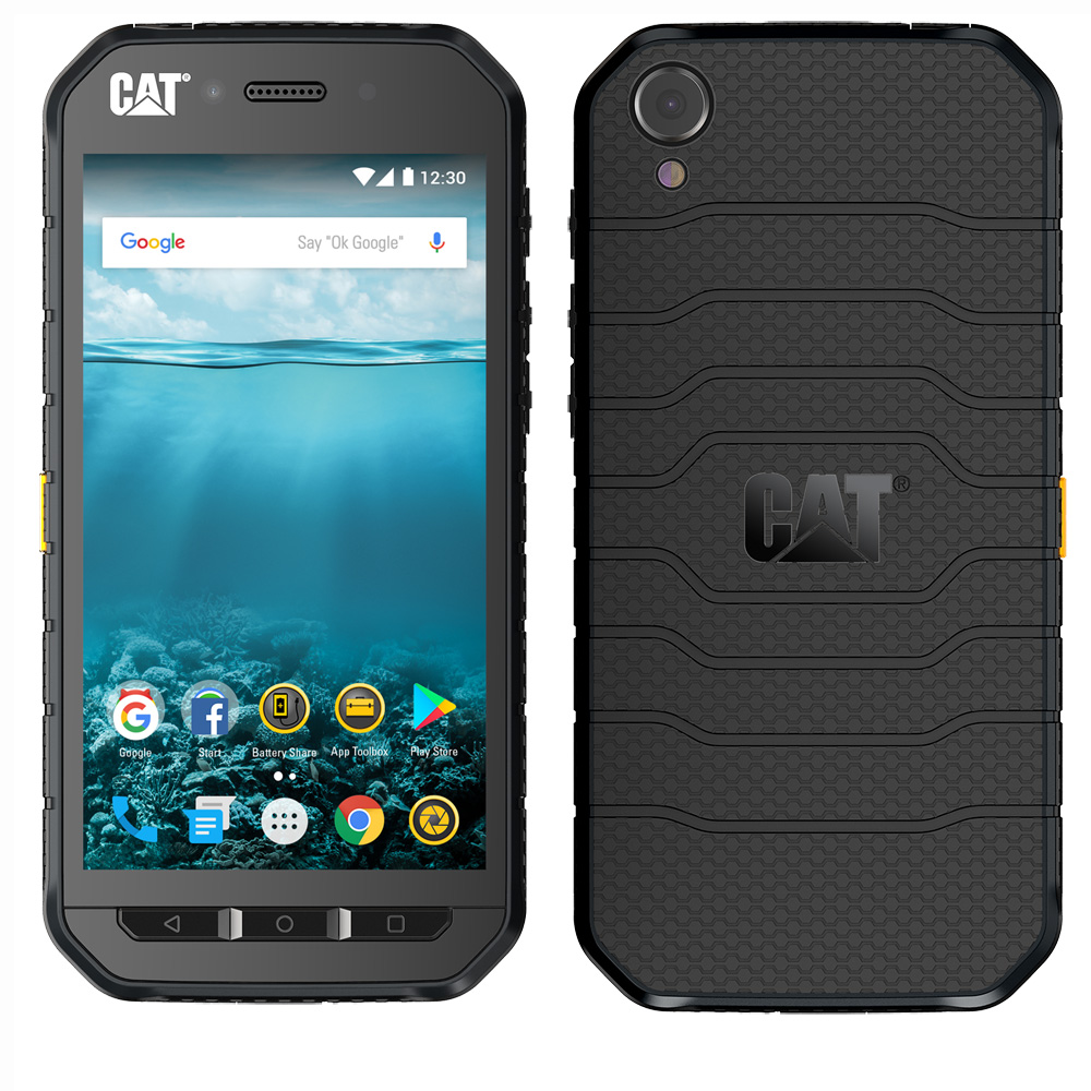 CAT S41 五吋三防智慧型手機
