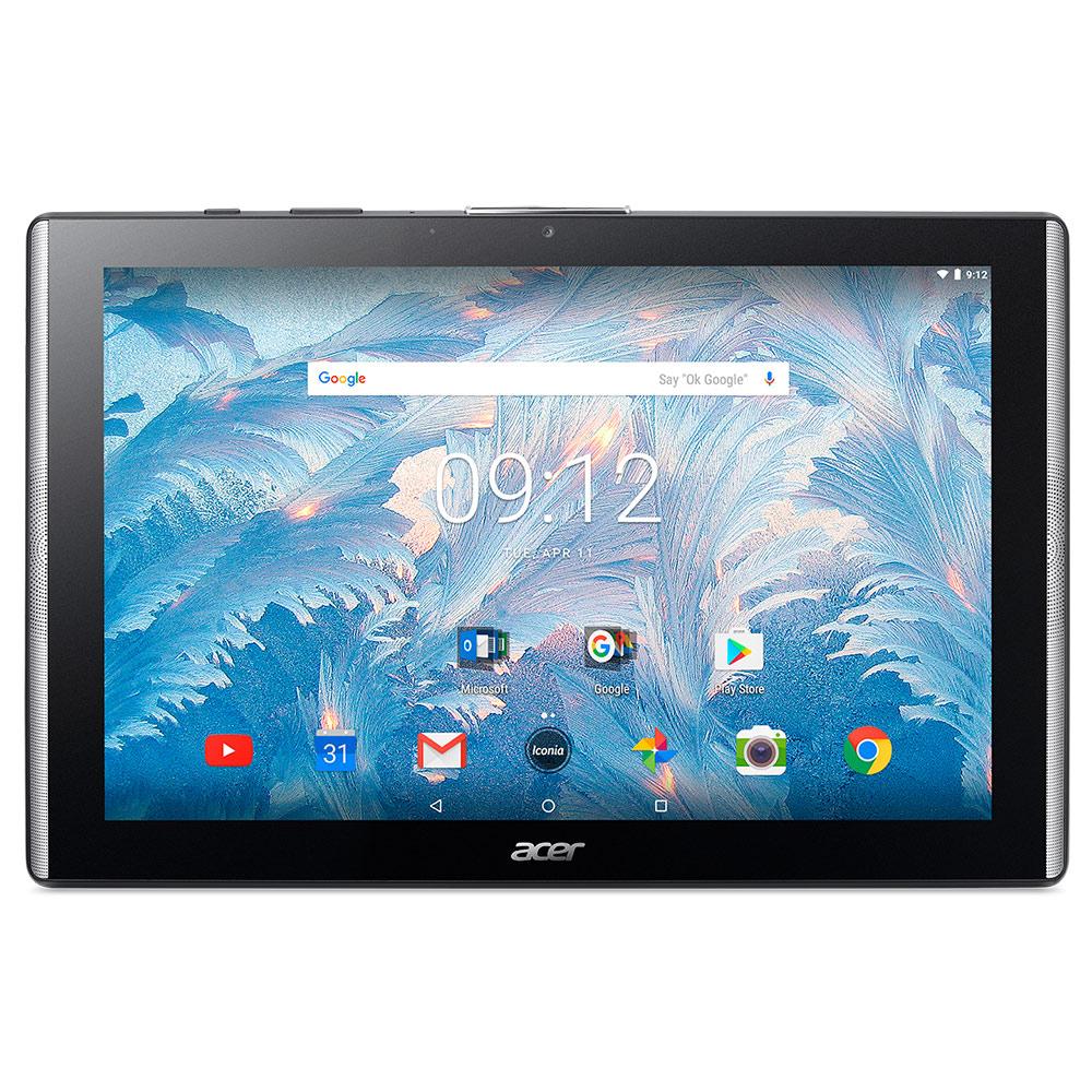 (福利品)ACER Iconia One 10 B3-A40 10吋四核WiFi/32G-黑色