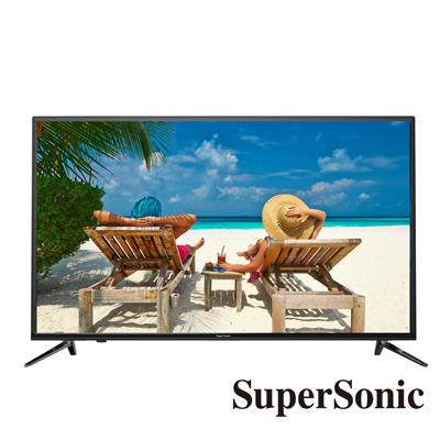 SuperSonic 43型 Hi HD  LED液晶顯示器 43SP-DC3
