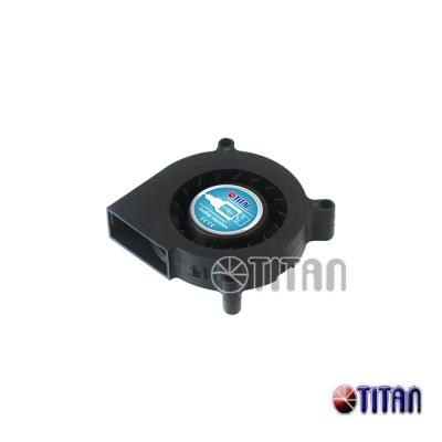 TITAN 六公分USB渦輪風扇 TFD-B6015M05Z(RB)