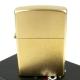 【ZIPPO】美系~Gold Dust~金砂霧面打火機 product thumbnail 1