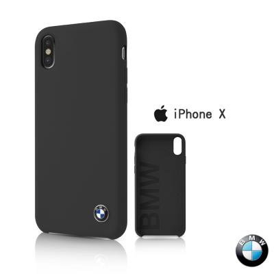 BMW iPhone X 內底銘刻背蓋