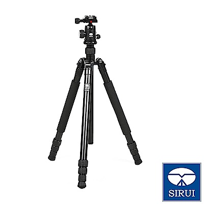 SIRUI 超鋁合三腳架(附G10KX雲台) T1004XG10KX